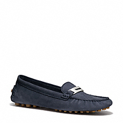 COACH NOLA LOAFER - INK - Q3273