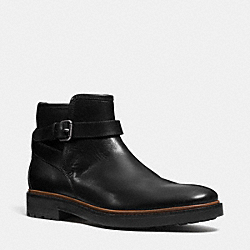 BRYCE BOOT - BLACK - COACH Q6187