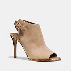 KATE BOOTIE - q7085 - NUDE/NUDE