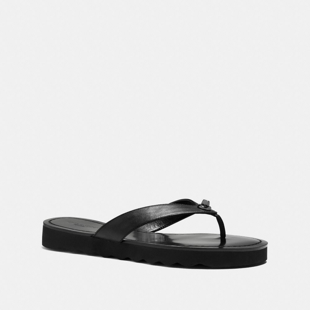 SHELLY SANDAL - Alternate View