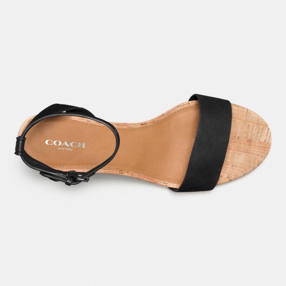 Thompson Heel - Alternar vistas L1