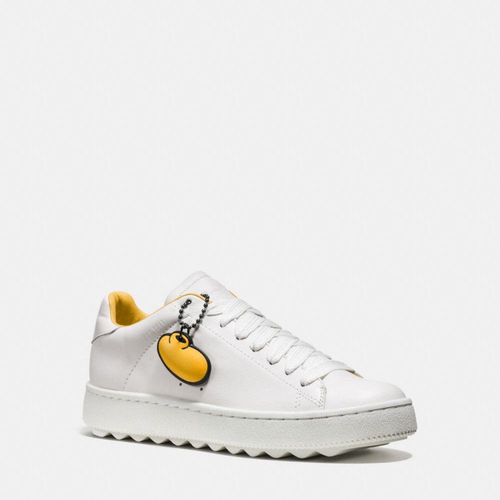 Mickey C101 Sneaker