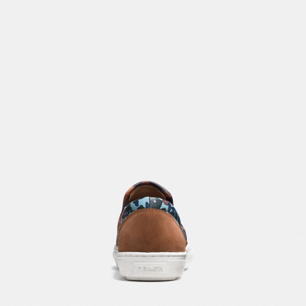 C103 Wild Beast Sneaker - Alternate View A2