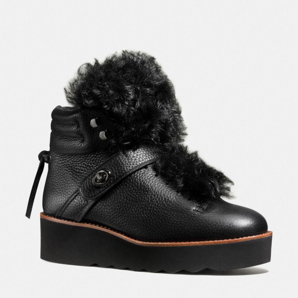 Urban Hiker Boot