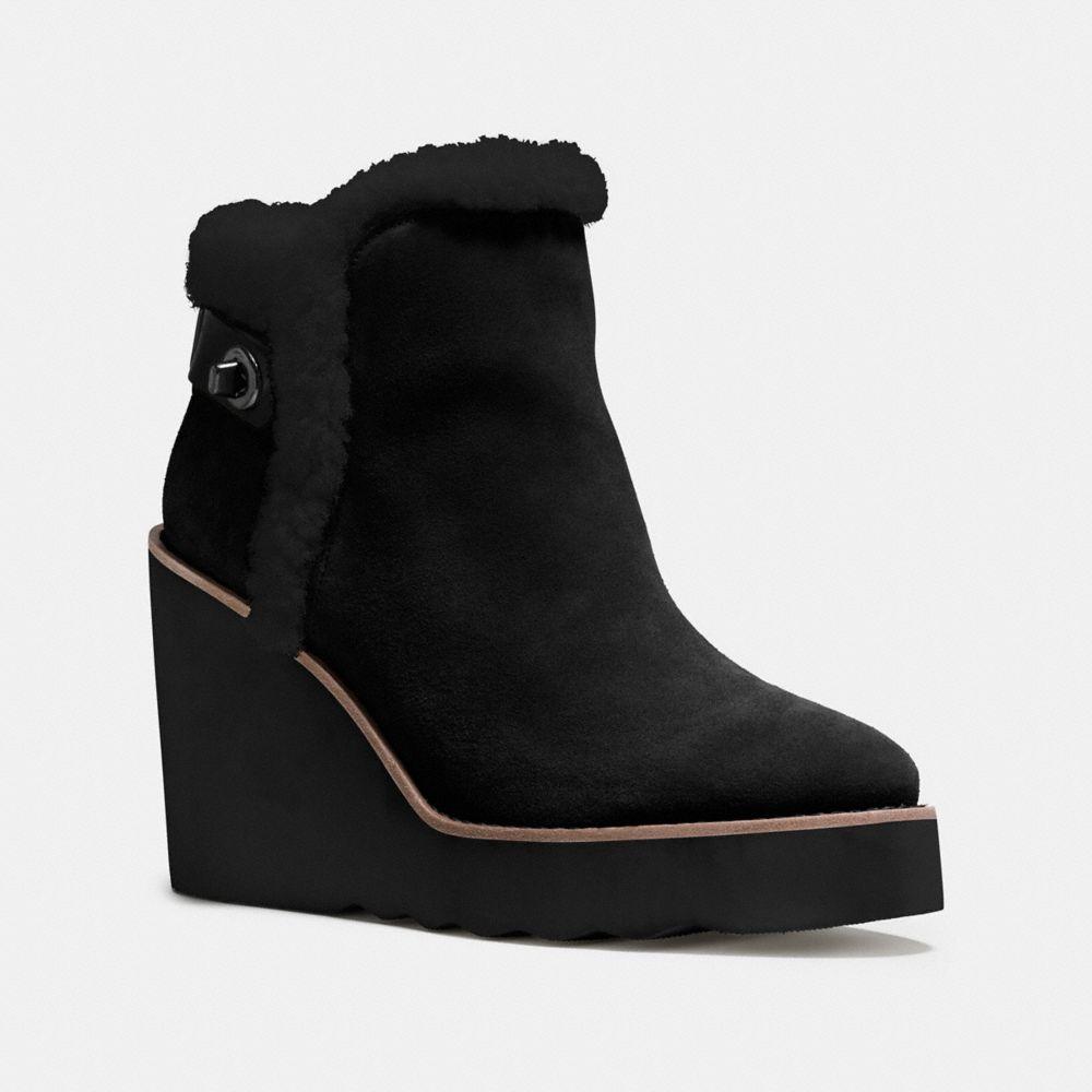 Kingston Boot