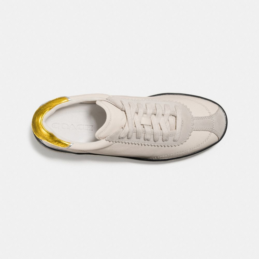 C113 LACE UP SNEAKER - Alternate View