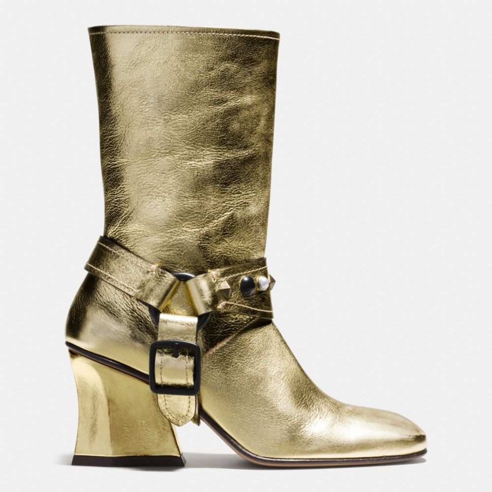 Coach Harness Boot Alternate View 1