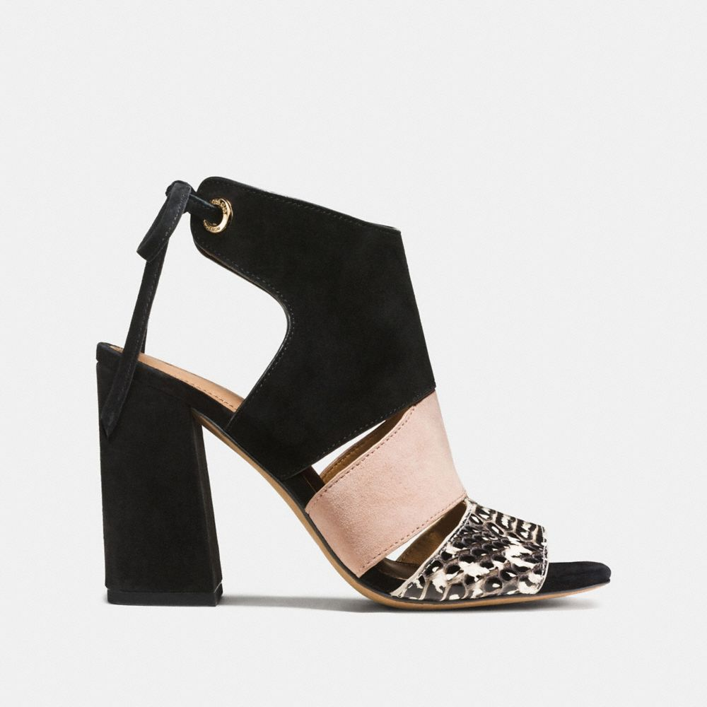 Minetta Sandal - Alternate View A1