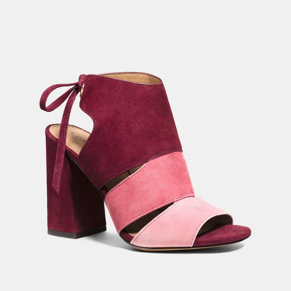 Minetta Colorblock Sandal