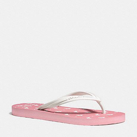 Cleo Flip-Flop COACH JT1r0