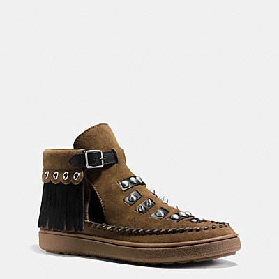 ROCCASIN 休閒鞋