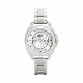 Mini Boyfriend Bracelet Watch