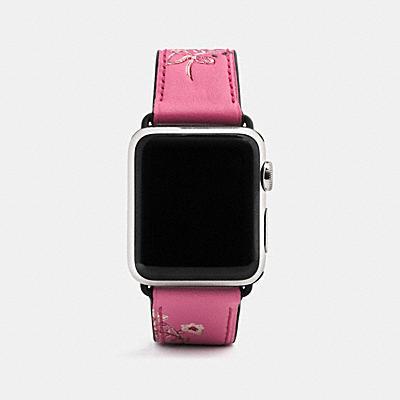 Apple Watch(R) 38MM ストラップ ウィズ プリント
