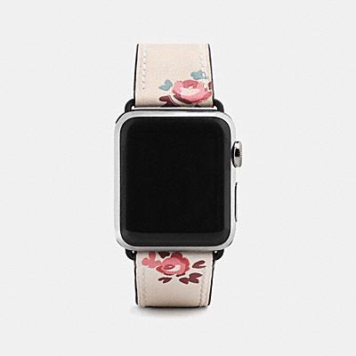 Apple Watch(R) ストラップ ウィズ プリント