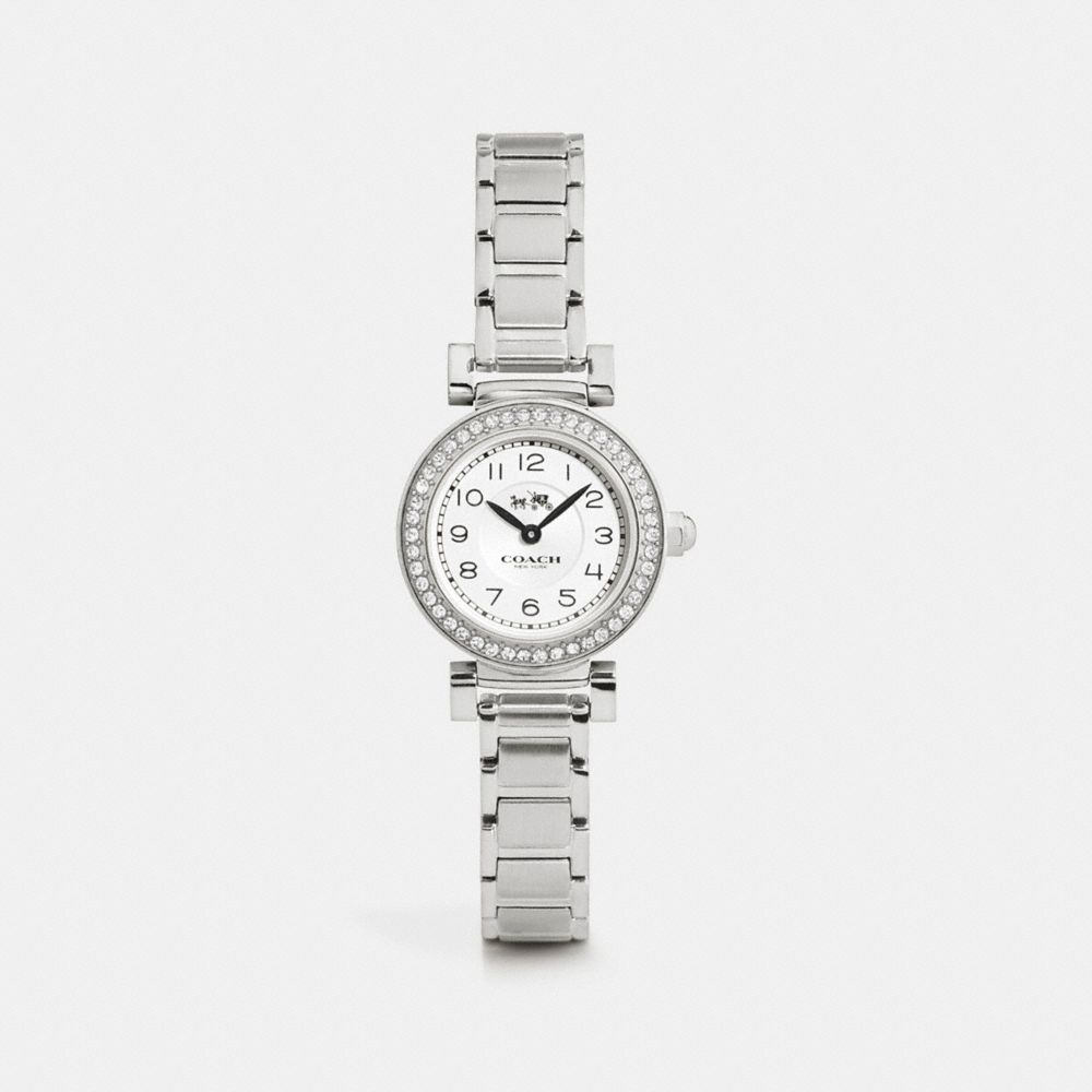Madison 23mm Stainless Steel Bracelet Watch