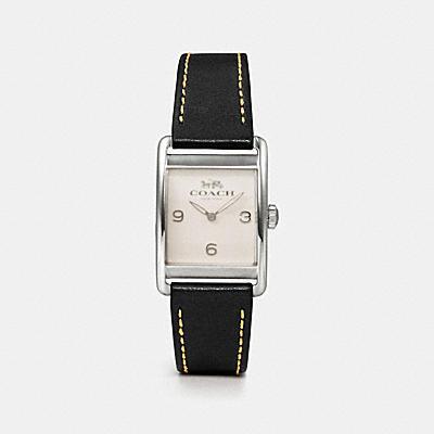RENWICK 皮革腕錶