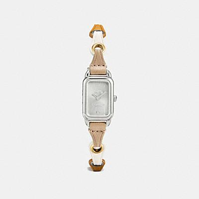 LUDLOW COACH鍊帶手錶, 17毫米 X 24毫米