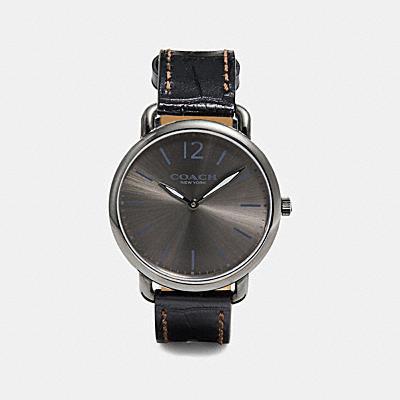 DELANCEY SLIM腕錶,40毫米