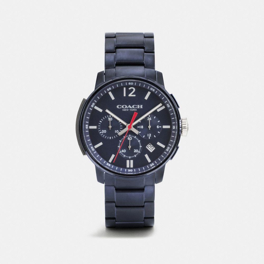 Bleecker Chrono Bracelet Watch