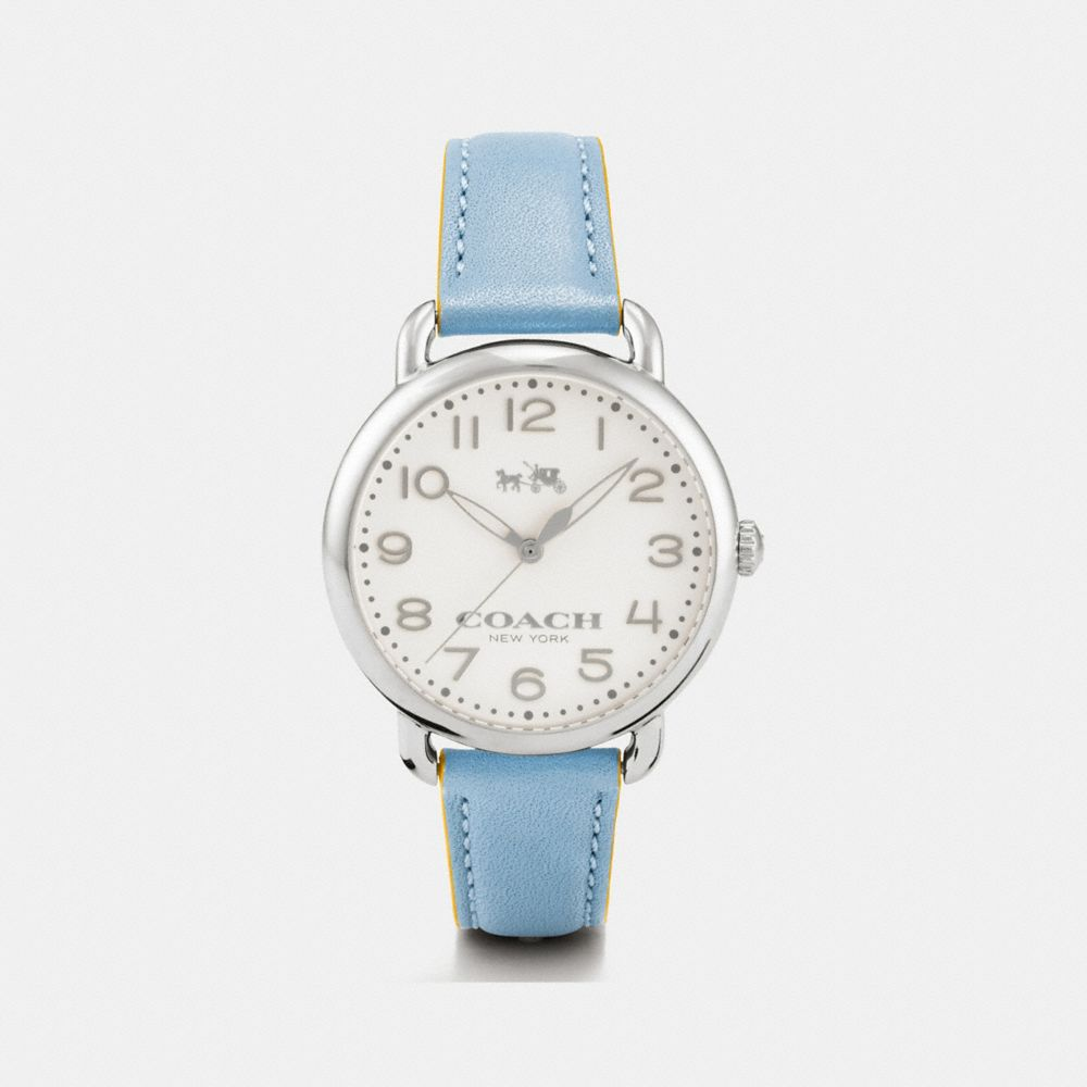 75TH ANNIVERSARY DELANCEY WATCH