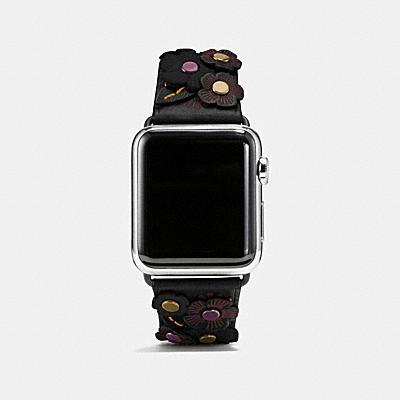 Apple Watch(R) ストラップ ウィズ ティー ローズ