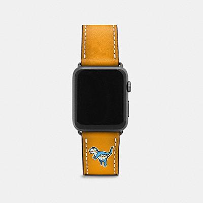 <オンライン限定>Apple Watch(R) 42MM レキシー レザー ストラップ