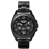 BOYFRIEND IONIC PLATING BRACELET WATCH