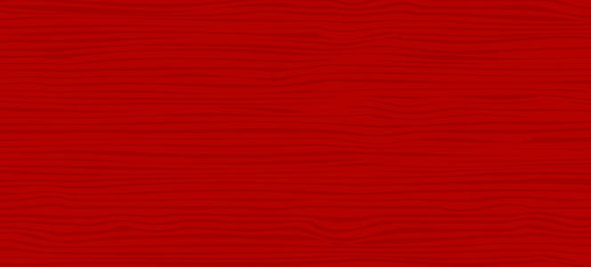 Red wood grain.