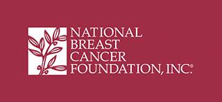 National breast cancer foundation, inc. logo