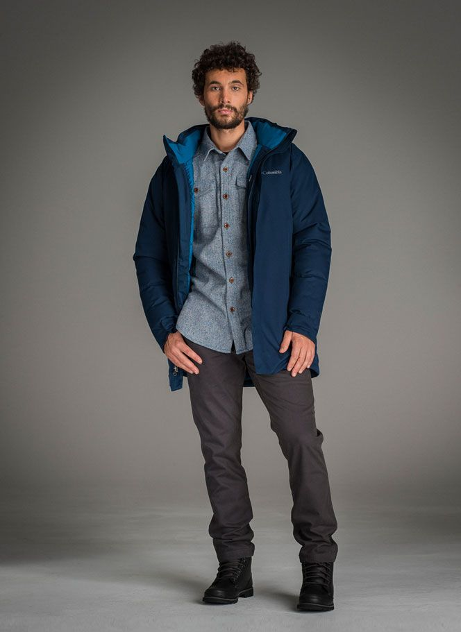 Columbia casual clothing collection - 7