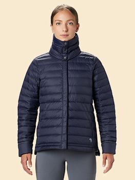 Women�s Packdown� Jacket