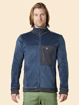 Men�s Monkey/2� Jacket