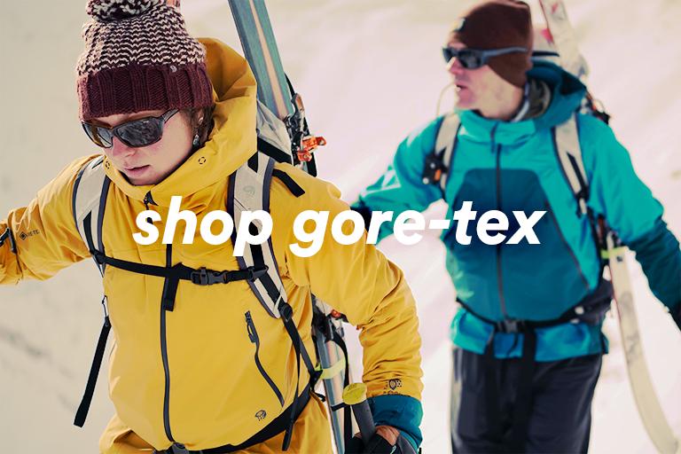 shop GORE-TEX