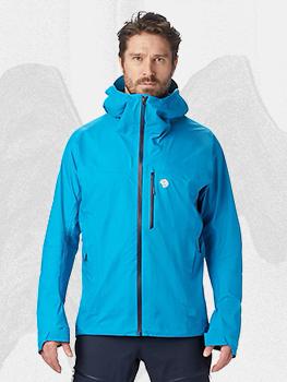 Men's Exposure/2� GORE-TEX� 3L Active Jacket
