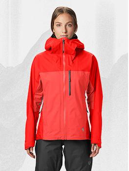 Women's Exposure/2� GORE-TEX� 3L Active Jacket