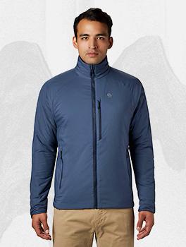 Men's Kor Strata� Jacket