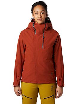 Women�s Cloud Bank� GORE-TEX� Insulated Jacket