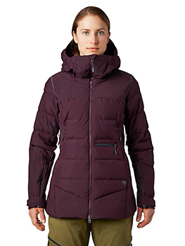 Women's Direct North� Hooded Jacket