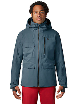 Men's Firefall/2� Insulated Jacket