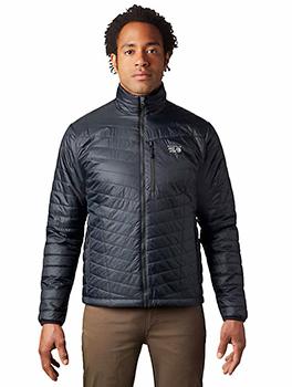Men's Derra� Jacket