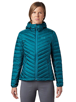 Women's Hotlum� Hooded Jacket