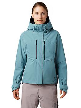 Women's Firefall/2� Insulated Jacket