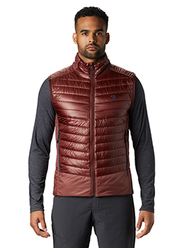 Men's Ghost Shadow� Insulated Vest