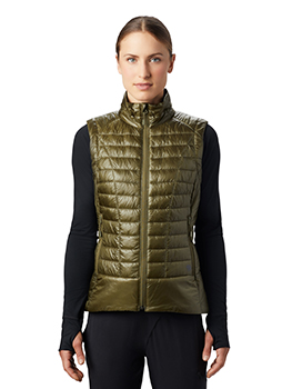 Women's Ghost Shadow� Insulated Jacket