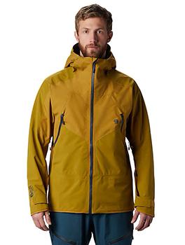 Men's Boundary Ridge� GORE-TEX� 3L Jacket
