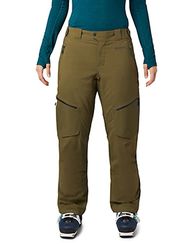 Women's Boundary Line� GORE-TEX� Insulated Pant