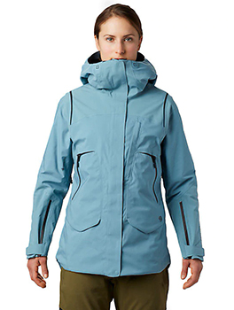 Women�s Boundary Line� GORE-TEX Insulated Jacket