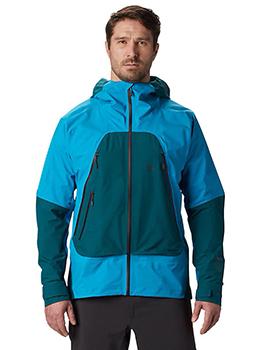 Men�s High Exposure�  GORE-TEX C-Knit� Jacket