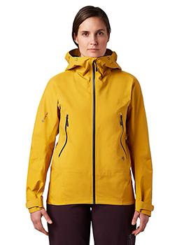 Women�s High Exposure� GORE-TEX C-Knit� Jacket