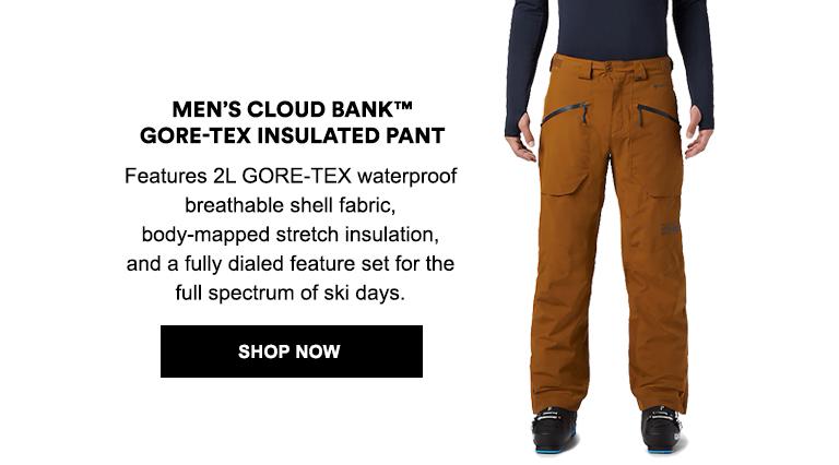 Men�s Cloud Bank� GORE-TEX� Insulated Pant